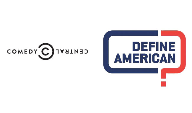 Comedy Central Partners With Define American For 'Yes, And…Laughter Lab' Social Change Initiative
