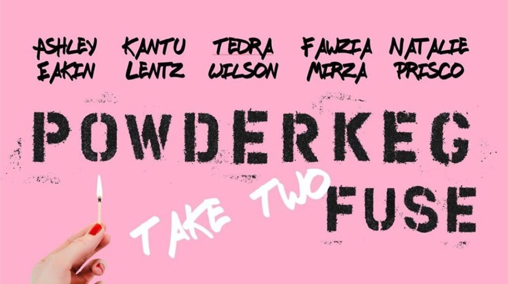 Paul Feig's Powderkeg Announces Filmmakers for Female Director Incubator