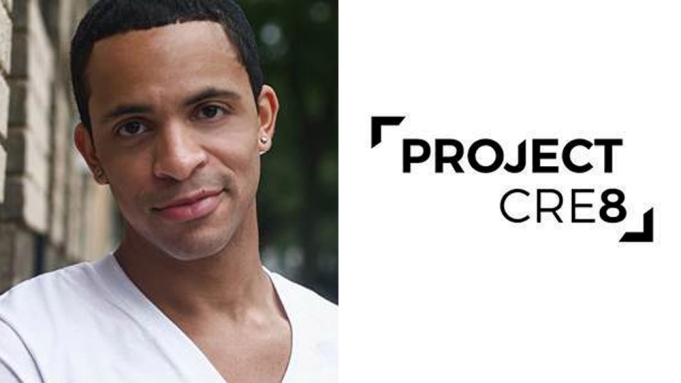 BET And Tracy Yvonne Productions Name Thaddeus McCants As Project CRE8 Winner
